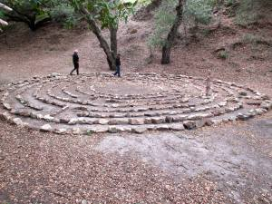 North Star Labyrinth - KDeanPhoto